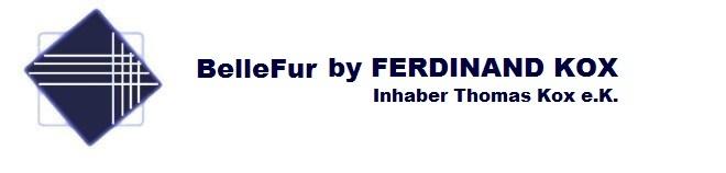 FERDINAND KOX-Logo